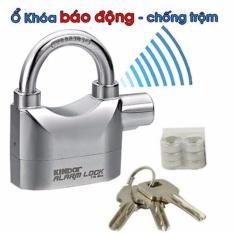 Ổ khóa báo động chống trộm AL ARM LOCK