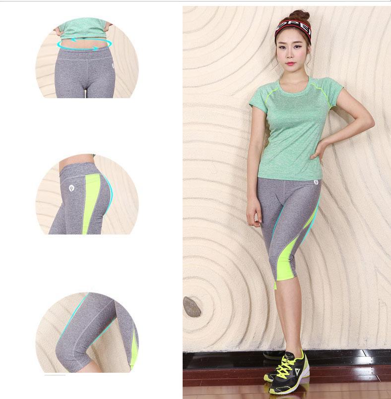 Quần thể thao nữ ( Gym-Yoga-Fitness) HPSPORT