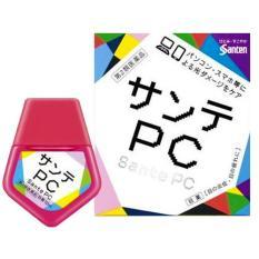 THUỐC NHỎ MẮT SANTEN PC 12ml – JAPAN
