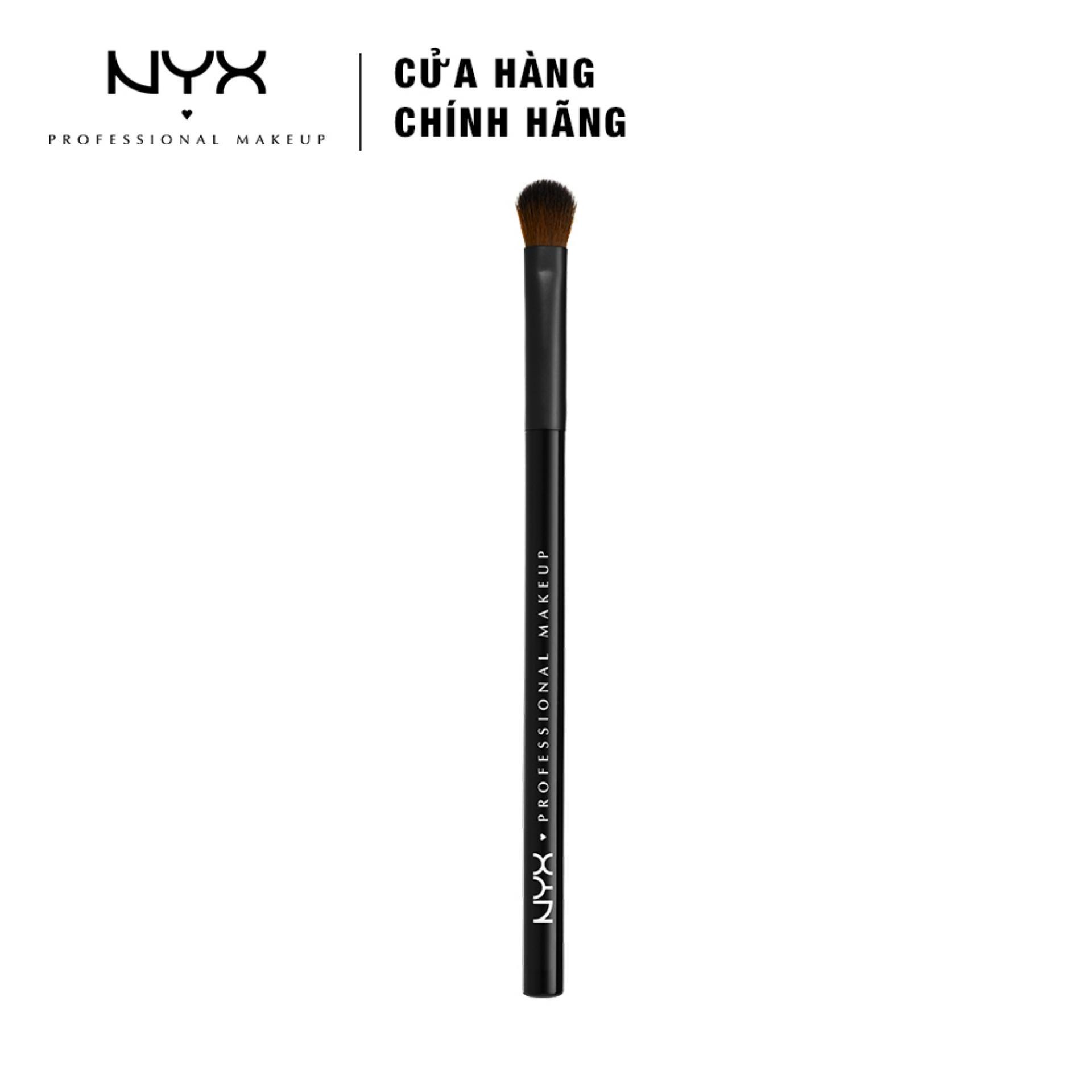 Cọ trang điểm NYX Professional Makeup Pro Brush PROB13 Shading