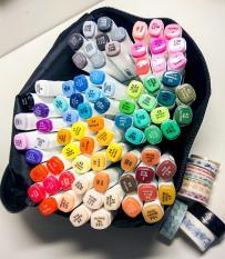 Touchnew 6 – 60 màu