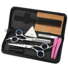 Bộ 2 kéo cắt tóc – Scissors hairdressing