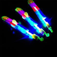 combo 3 Chong chóng xoay có đèn LED