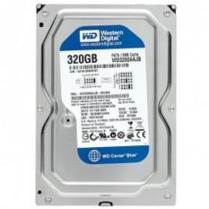 Ổ cứng HDD laptop WD 320GB mới