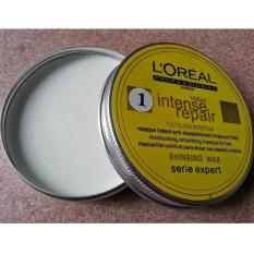 Wax cứng Lo'real trắng – Sáp vuốt tóc loreal
