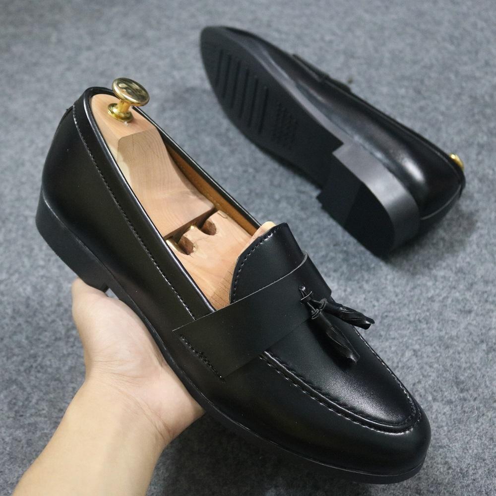 Giày Tây Nam Công Sở Lịch Lãm GV403