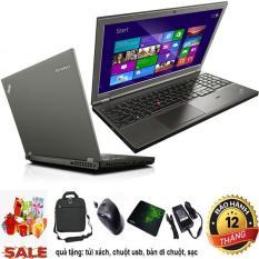 Laptop Doanh Nhân Utrabook Siêu Cao Cấp-Lenovo Thinkpad T440s /Core i5*4300U/Ram 4G/SSD 128 GB/Màn 14.0