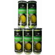 Combo 5 Lon Bóng Tennis Dunlop 3