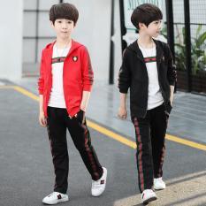 Combo 02 Bộ quần áo thu đông cực kỳ đáng yêu cho bé từ 1-5 tuổi (02 bô 2 mầu)