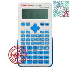 [ GIẢM GIÁ SÂU ] Máy tính Vinacal FX570 ES Plus II