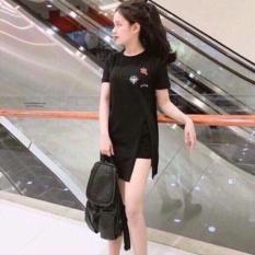 Sét áo dáng dài kèm quần – Ngọc Ánh Shop..