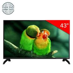 Smart Tivi Led 43 inch Panasonic Full HD – Model 43ES500V (Đen)