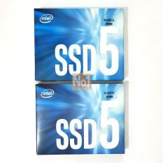 Ổ cứng SSD Intel 545s 256GB SATA 3 – Bảo hành 5 năm.