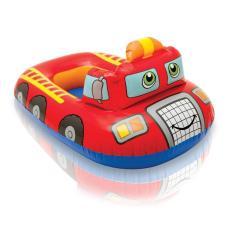 Phao bơi hình xe ô tô cho bé