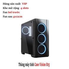 Thùng máy tính Case Vision B15