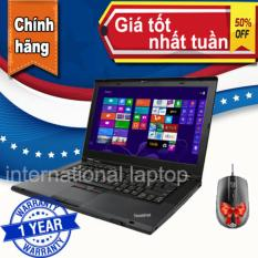 Cập Nhật Giá Laptop Lenovo ThinkPad L530 I5/4/500 – Hàng nhập khẩu