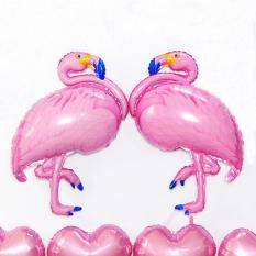 Bóng trang trí hình hồng hạc Flamigo (46x21cm) / Đồ Chơi Việt Bách