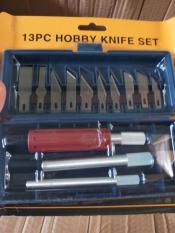 Bộ dao cắt 13 lưỡi