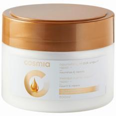 Kem ủ tóc Cosmia giúp phục hồi tóc hũ 300ml