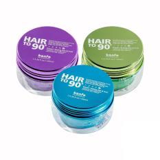 Sáp vuốt tóc tạo kiểu dễ dàng KANFA