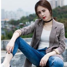 Áo blazer cao cấp style Hàn Quốc NA23- Hàng Nhập