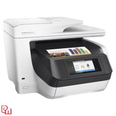 Máy In HP Phun Màu OfficeJet Pro 8720 All-in-One Printer-D9L19A (Trắng)