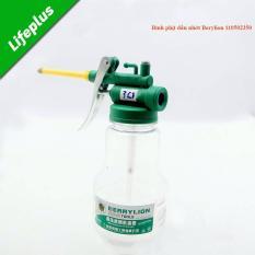 Bình phịt dầu nhớt nhựa trong Berrylion 110502350