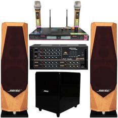 Dàn âm thanh karaoke gia đình PA – 506N
