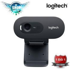 Webcam Logitech C270i IPTV chuyên dụng cho Android Box, Android tivi, máy tính, laptop