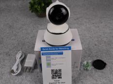 Camera WiFi Robot 2 Anten giấu Kín BH12T