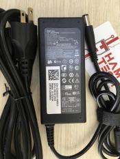 Sạc laptop dell 19.5V-3.34A Đầu Kim Lớn