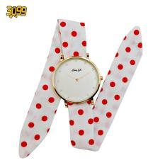 Đồng hồ nữ thời trang dây vải Geneva PKHRGE054