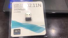 USB thu WIFI LV-UW03 450Mbps