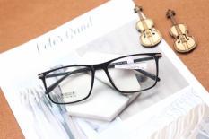 kính giả cận thời trang cao cấp mắt to nam nữ