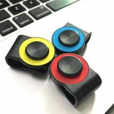 Nút Bấm Chơi Game Joystick Mobile Thế Hệ Thứ 10 Joystick Đế Kẹp – xanh