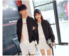 áo khoác cặp đôi nam nữ hàng chất lượng cao ( MW501)