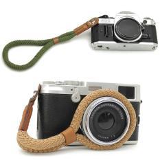 Dây máy ảnh hand strap Shetu- dây đeo cổ tay