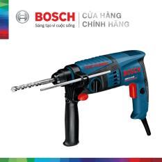 [Voucher giảm 100K] Máy khoan búa cầm tay Bosch GBH 2-18 RE