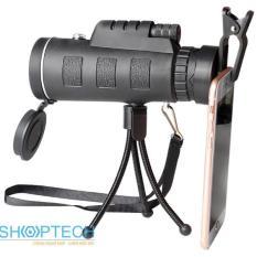 Lens Điện Thoại 4 In 1 – Ống Nhòm Chụp Ảnh Panda 1 Mắt, Ống Nhòm Quay Phim Từ Xa Cho Điện Thoại, zoom cả ngày lẫn đêm, hình ảnh chân thực – Bảo hành 1 đổi 1