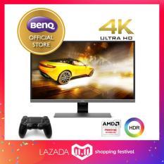 [NEW] Màn hình máy tính BenQ EL2870U 28 inch 28″ 4K HDR, độ phản hồi 1ms xem phim, chơi Game PS4, PS4 Pro đỉnh