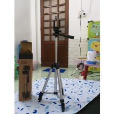 Gậy chụp hình 3 chân 3310 kèm remote chụp ảnh chuyên live stream