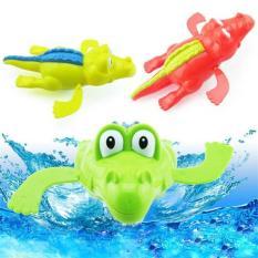 Đồ chơi nhà tắm cá sấu vặn cót đáng yêu cho bé, sản phẩm cam kết như hình, sản phẩm tốt chất lượng và độ bền cao