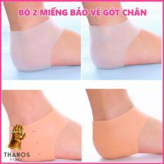 Bộ 2 miếng bảo vệ gót chân – Thanos Store