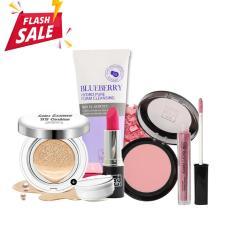 Flash Sale bộ trang điểm Hàn Quốc 02
