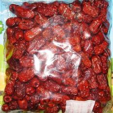 Táo Tàu Đỏ Sấy Khô 500g loại 1, không hạt