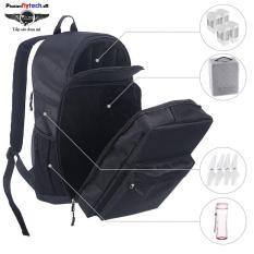 Balo phantom 4 chuyên dụng (không gồm hộp xốp) – phantom 4 backpack – Phụ kiện phantom 4 series