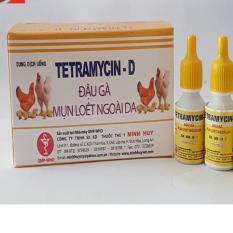 10 Chai Thuốc Trị Gà Chim Sưng Mắt Lên Đậu – Thuốc cho gà – thuốc trị đậu gà