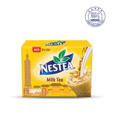 Trà sữa NESTEA hộp 8 gói x 22g