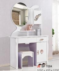 Bàn trang điểm Mina Furniture MN-T004-11 (1050*410*1700)