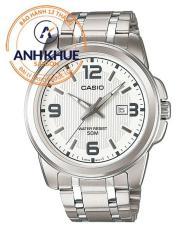 Đồng hồ nam Casio Anh Khuê Đại Lý Casio Phước Lộc MTP-1314D-7AVDF
